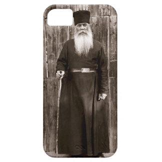 Canoso también iPhone 5 funda