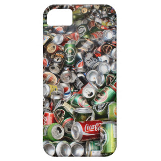 Cans iPhone SE/5/5s Case