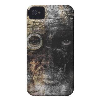 Cansado Carcasa Para iPhone 4 De Case-Mate