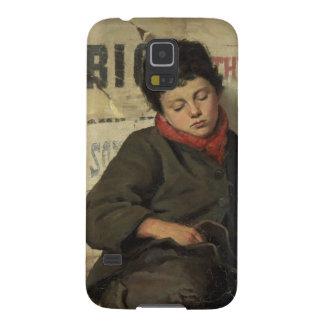 Cansado Funda Para Galaxy S5