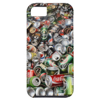 CansCans iPhone SE/5/5s Case