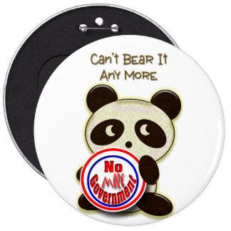 Can't Bear It Pin
