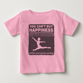 Can't Buy Happiness Dance Shirt
