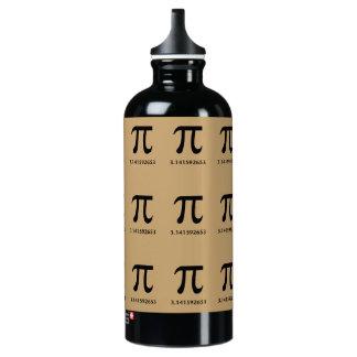 Can't Get Enough Pi, Nothing More SIGG Traveler 0.6L Water Bottle