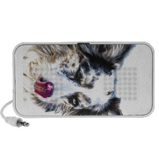 Can't Hold Her Licker Portable Speakers