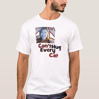 Can't Hug Every Cat Shirt