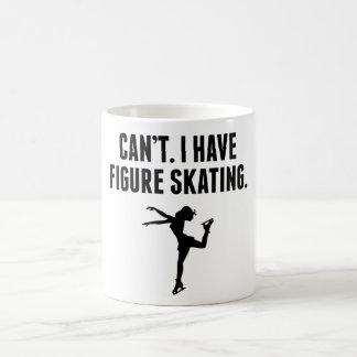 Can't I Have Figure Skating Magic Mug
