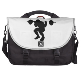 Can't I'm Going To The Gym Bag For Laptop