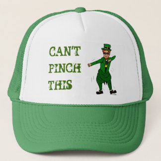 Can't Pinch This Trucker Hat