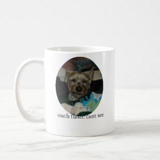 cant  see coffee mug