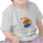 Can't sleep clowns will eat me t-shirts
