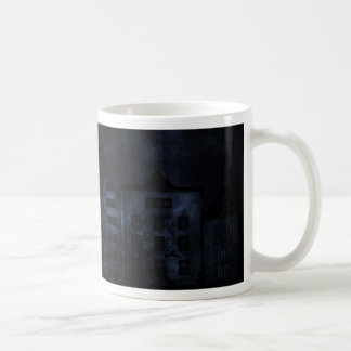 Cant Sleep Coffee Mug