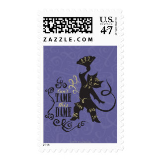 Can't Tame This Dame Postage