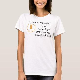 CANT WAIT T-Shirt