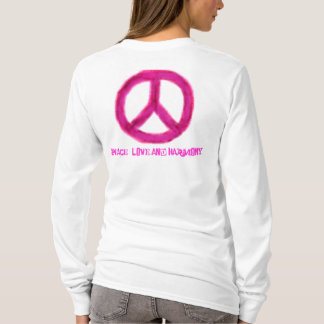 Can't we all just get along! T-Shirt