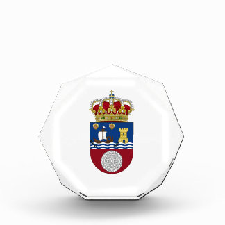 Cantabria (Spain) Coat of Arms Awards