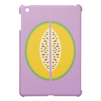 Cantaloupe Cantaloup Mushmelon Fruit Sweet Health iPad Mini Cover