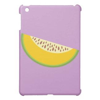 Cantaloupe Cantaloup Mushmelon Fruit Sweet Health Case For The iPad Mini