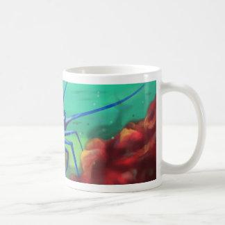 Cantankerous Crustaceans Coffee Mug