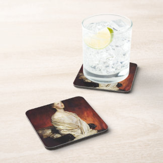 Cantante Sargent- Sylvia Harrison de Juan Posavasos De Bebida