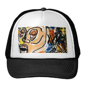 Cantar trucker hat