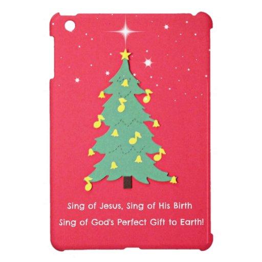 Cante de Jesús, cante de su nacimiento…