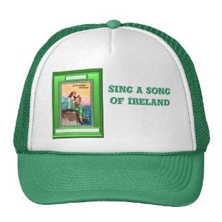 Cante una canción de Irlanda Gorro De Camionero