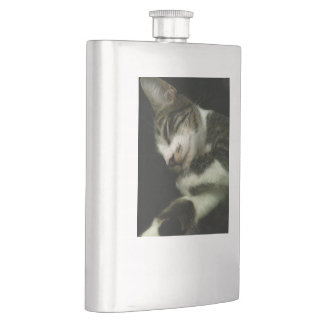 canteen hip flask