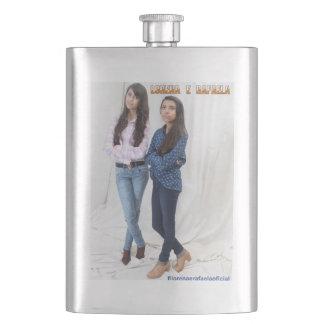 Canteen Lorraine and Rafaela 01 Flask