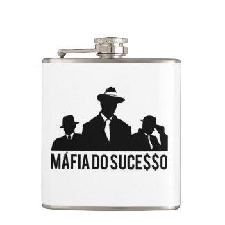 Canteen Mafia of the Success Hip Flask
