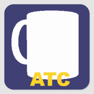 Canteen Master (ATC) Stickers