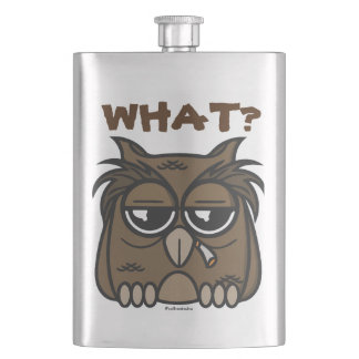 Canteen WHAT? Flask