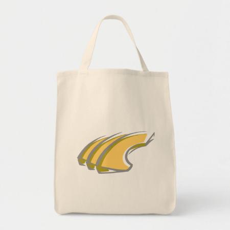 Canteloupe Tote Bag