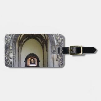 Canterbury Cathedral cloister, Bag Tag