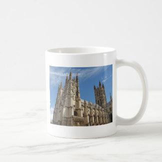 Canterbury Cathedral Kent England Mug
