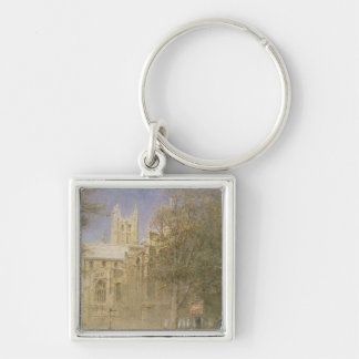 Canterbury Cathedral Key Chains