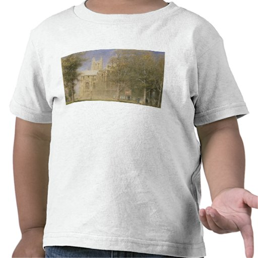 Canterbury Cathedral Tshirts