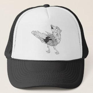 Canterbury Hybrid Trucker Hat