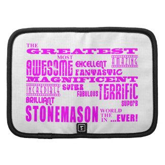 Canteros de los chicas: Cantero más grande rosado Planificadores