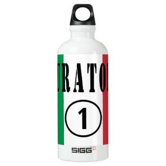Canteros italianos: Uno de Muratore Numero