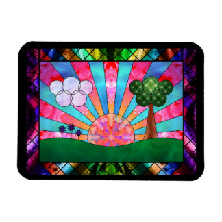 Canticle of the Sun Flexible Magnet