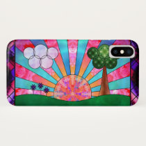 Canticle of the Sun iPhone Case-Mate