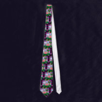 Canticle of the Sun Tie