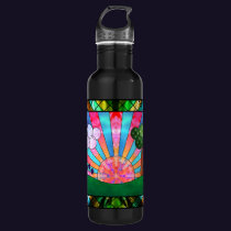Canticle of the Sun Water Bottle
