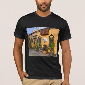 """Cantina"" Basic American Apparel T-Shirt"