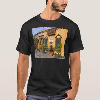"""Cantina"" Basic Dark T-Shirt"