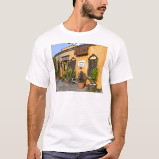 """""""Cantina"""" Basic T-Shirt"""