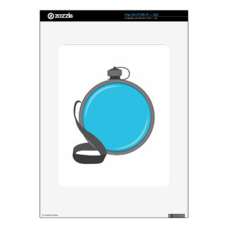 Cantina Skin Para El iPad
