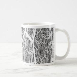 cantitruncated cubic lattice coffee mug