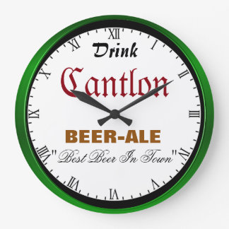 Cantlon Beer